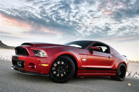 2018 Ford Shelby Gt500 Information And Photos Momentcar