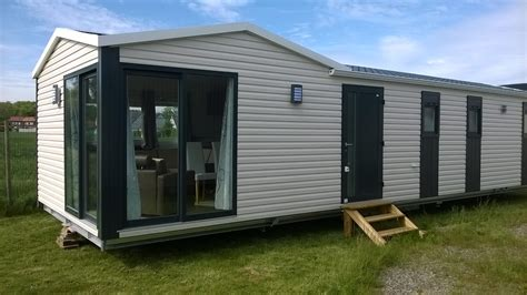 mobil home 4 chambres mobil home evasion nautilhome 12 7 en 2 chambres