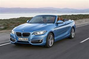 BMW 2 Series Convertible Review (2017) Autocar