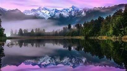 4k Landscape Wallpapers Nature Ultra Paisajes Fondos