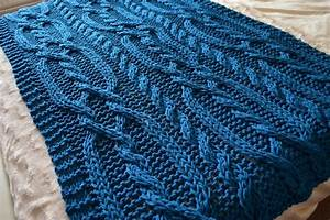 Double Yarn to Finish Knitting Projects Faster on Craftsy!