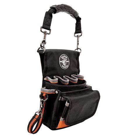 Tradesman Pro™ Tool Pouch, 9pocket  5242  Klein Tools