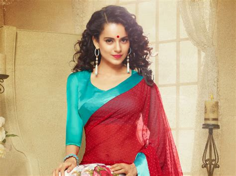 Kangana Ranaut: 'Rangoon' Is Perfect For Women's Day ...