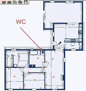 forum plomberie maison deplacer un wc sur vide sanitaire With maison sans vide sanitaire humidite