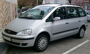 2002 Ford Galaxy 1  U2013 Pictures  Information And Specs