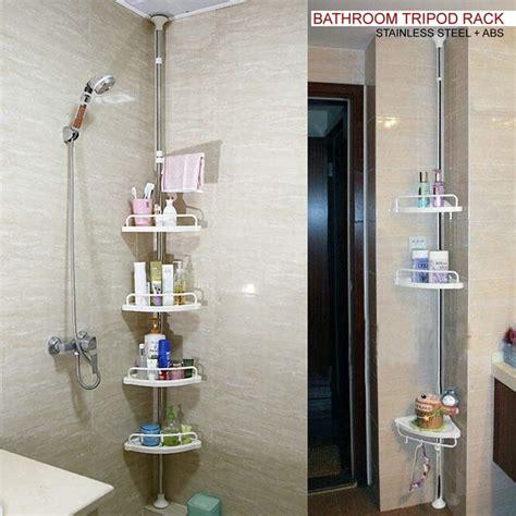 Bathroom Racks And Shelves by Shower Corner Shelves Co Uk