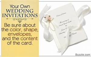 how to make your own wedding invitations With how to print your own wedding invitations at home
