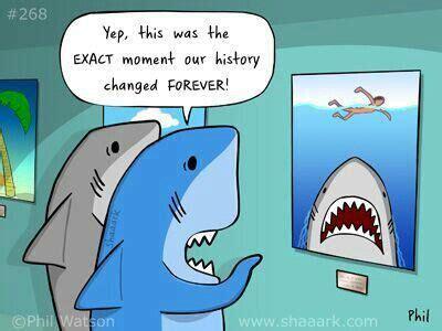 pin  tiger lily  shark week party ideas shark scuba