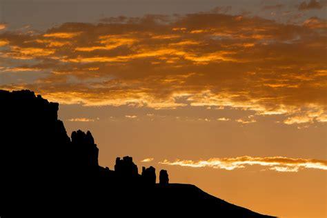 sunset landscape  stock photo public domain pictures