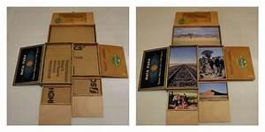 Fotorahmen Selbst Gestalten : bilderrahmen collage selber machen ~ Markanthonyermac.com Haus und Dekorationen