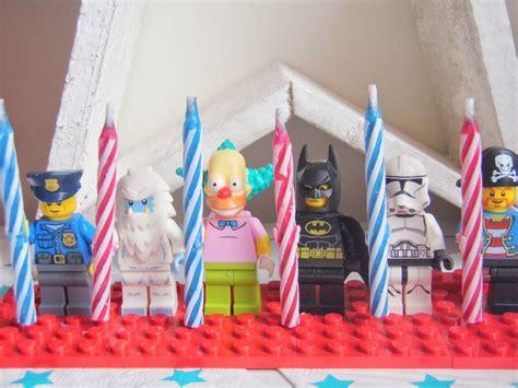 lego chambre de lego birthday une déco cheap mais chic paperblog