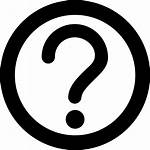 Icon Svg Question Mark Onlinewebfonts