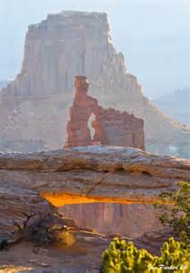 Mesa Arch National Park Utah