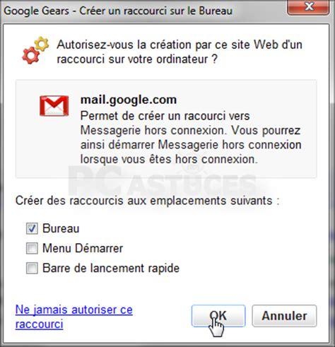 gmail bureau fred travailler hors ligne avec gmail