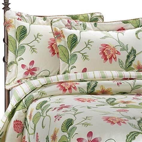 hibiscus california king comforter set bed bath beyond