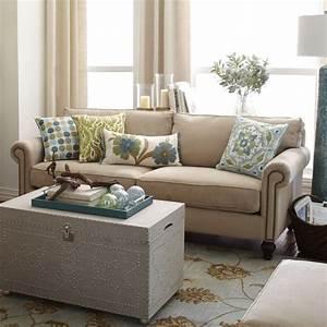 alton sofa ecru pier 1 imports carly39s studio With pier 1 sectional sofa