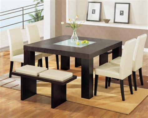 chaises originales dimension table salle a manger valdiz