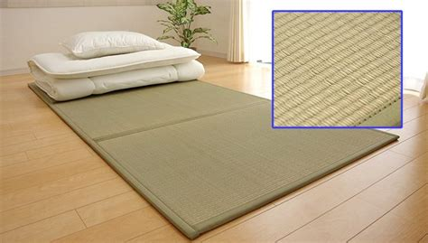 Japanese Floor Mat - the tatami mat what you should before buying one