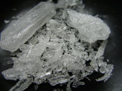 crystal methamphetamine argus environmental consultants