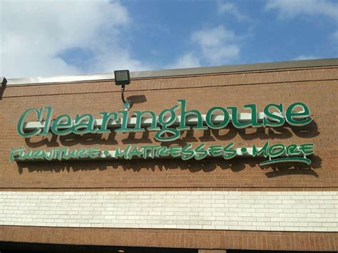clearinghouse furniture furniture stores norcross ga