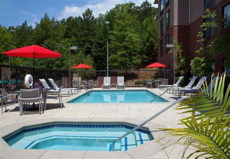 Springhill Suites By Marriott Atlanta Buford/mall Of