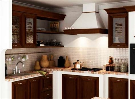 Decorating Ideas For Glass Kitchen Cabinets by Decorating With Glass Cabinets Doors Brings Light Into