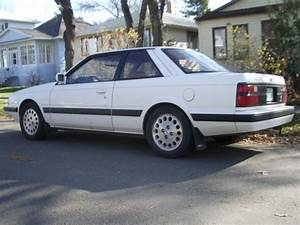 Harrisemo 1987 Mazda 626 Specs  Photos  Modification Info