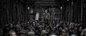 Snowpiercer, Review, A, Tragic, Wanderlust, Movie