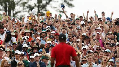Tiger Woods wins Masters to end 11-year wait for major ...