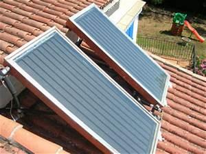 Fabriquer Chauffe Eau Solaire : fabriquer soi m me un chauffe eau solaire ~ Melissatoandfro.com Idées de Décoration