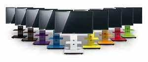 Tv Ständer Design : spectral tray px701 tv st nder modell mit glasablage online kaufen ~ Indierocktalk.com Haus und Dekorationen