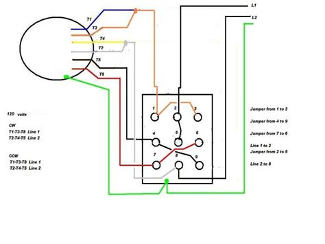 Air Conditioner Capacitor Wiring Diagram Forums