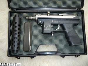 ARMSLIST - For Sale: Intratec DC9 TEC 9 Threaded Barrel ...