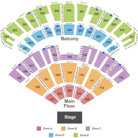 rosemont theatre   rosemont illinois rosemont theatre seating charts   schedule