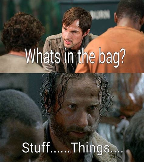 Walking Dead Season 5 Memes - the best walking dead memes from season 5 31 pics