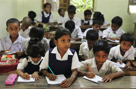 gender equality  primary  secondary education