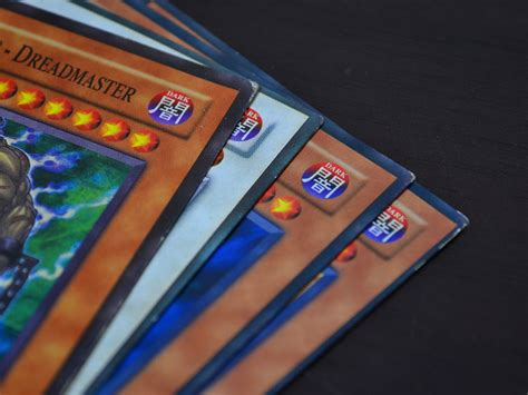 How To Build A Yu Gi Oh Wind Deck 9 Steps With Pictures