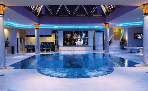 cozy  cool indoor pool rooms luxury pools outdoor