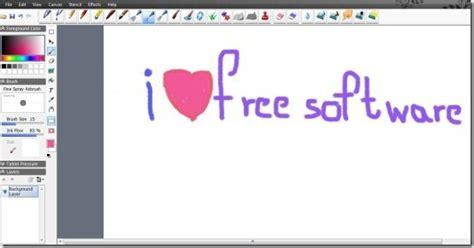 drawing software  windows smoothdraw
