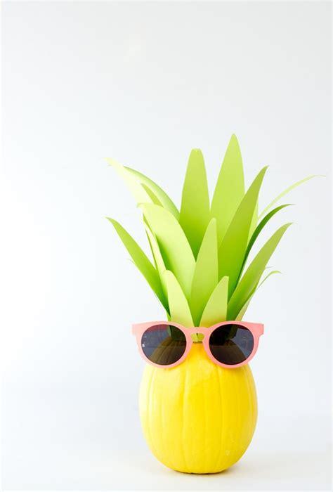 pineapple crafts craft