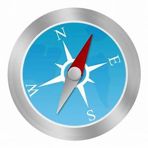 Safari logo PNG