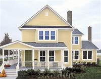 house color combinations Combination Exterior Paint Color Chart | Best Exterior House Paint Color Combinations Guide ...