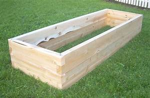 Woodworking plans raised garden luxury blue woodworking for Beds that raise