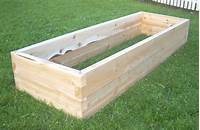 raised garden boxes Outdoor & Patio: How To Build Greenland Gardener Raised Bed Garden Kit For Your Landscaping ...