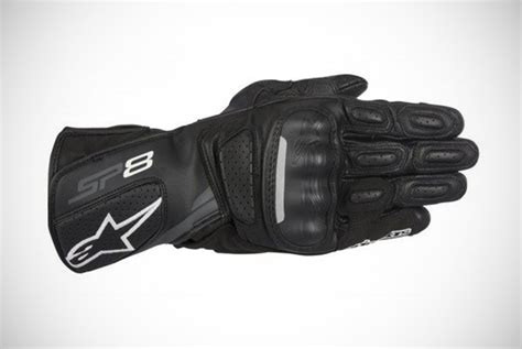 Top 10 Motorcycle Gloves For Men That'll Have You Riding