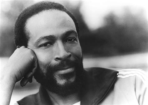 Marvin Gaye Music Downloads, Album Info & More