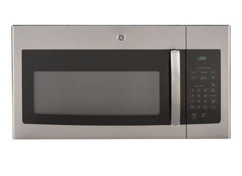 ge jvmrfss microwave oven consumer reports