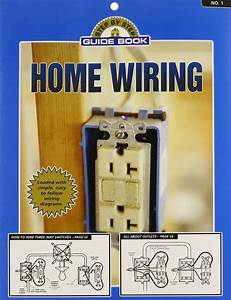 Domestic Electrical Wiring Diagram Books