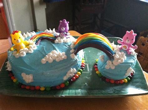 5 Year Old Birthday Cake Ideas A