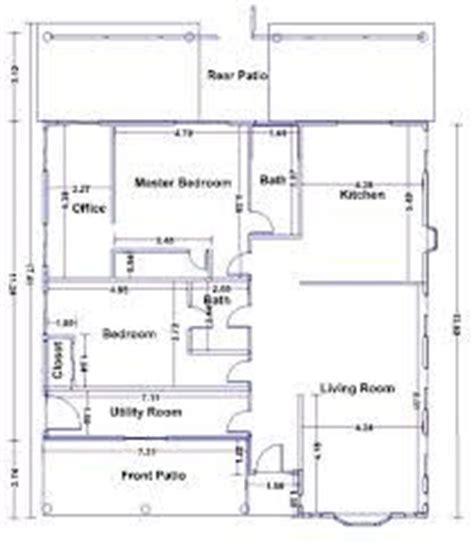 floor plans  dimensions  meters google search